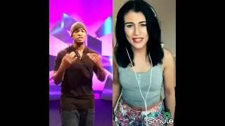 Ne-Yo & Esra - Let me love you (Until you learn to love yourself)