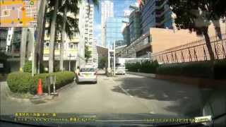 深水埗 麗安邨 停車場 - Lai On Estate car park, Sham Shui Po