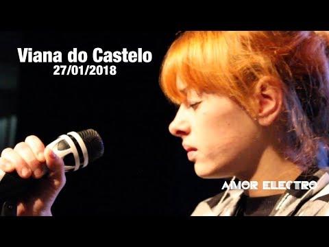 Amor Electro em Viana do Castelo