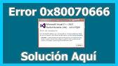 How To Fix Microsoft Visual C++ 2015 Redistributable Setup