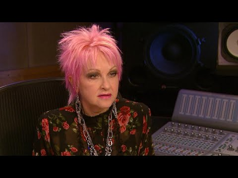 Cyndi Lauper Opens Up About Her Health Battles: 'I Was Very, Very Sick'