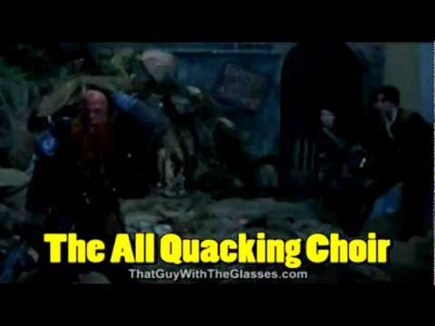 The All Quacking Choir 15 Minutes Extended