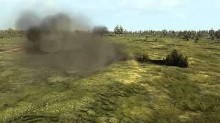 Achtung Panzer: Operation Star. Sinyavino 1942 Teaser