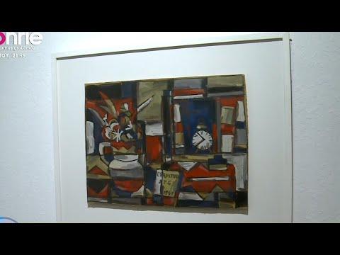 Móvil: 30 años del Museo Torres García