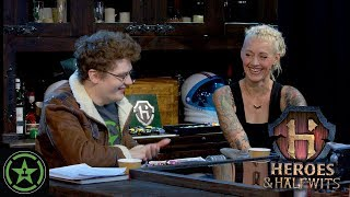Video Heroes & Halfwits: Mechs Generation - Episode 8: Dinosaurs With Guns: Part II download MP3, 3GP, MP4, WEBM, AVI, FLV Oktober 2018