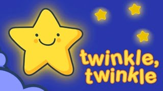 Twinkle Twinkle Little Star and More Popular Nursery Rhymes Collection Canciones para Niños