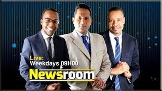Newsroom, 1 November 2017
