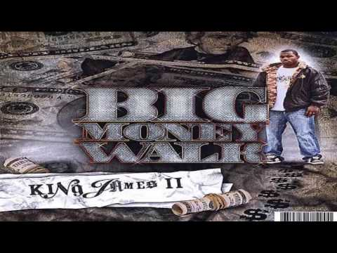 King James II - Big Money Walk karaoke