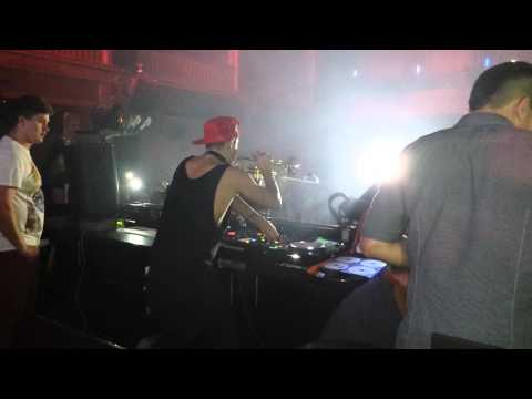 Timmy Trumpet - Energy 2000 Katowice ( 09.05.2015 )