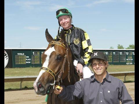 Gates Open - Colorado's Fastest Horses
