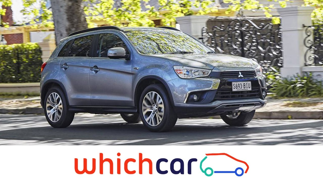 2017 mitsubishi asx review new car reviews whichcar. Black Bedroom Furniture Sets. Home Design Ideas