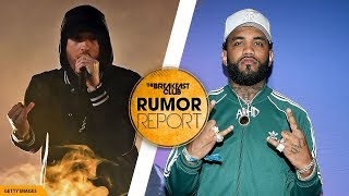 Eminem And Joyner Lucas Release Song 'What If I Was Gay'