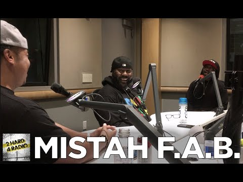 Mistah Fab talks Mac Dre, The Jacka & Other Bay Area Legends!