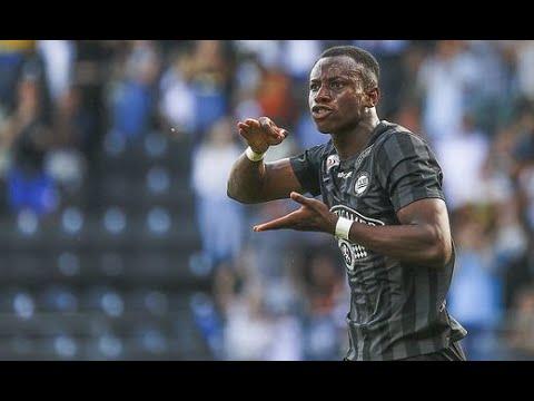 Kelvin Yeboah - SK Sturm Graz || Highlights 2021