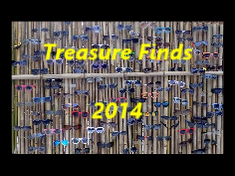 Thumbnail: River Treasure: My Collection Of Hunting Finds From 2014