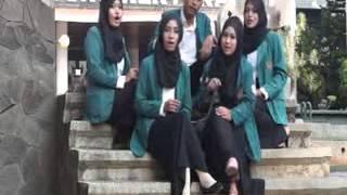 Pang Lipang Dang--FKIP Unila 2012A