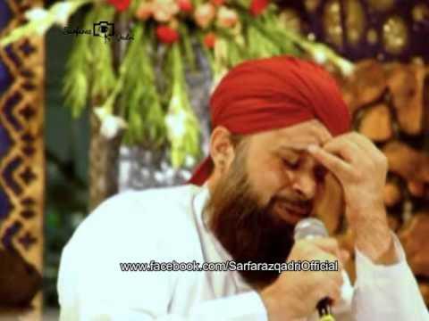Tanam Farsooda Ja Paara | Farsi Kalam | Qibla Muhammad Owais Raza Qadri | HD