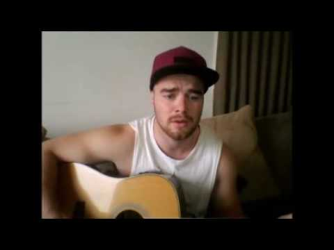 Red wine, Lukas Graham Cover