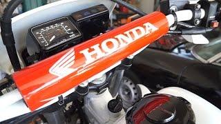 Used Bike Reviews - Honda XR650L