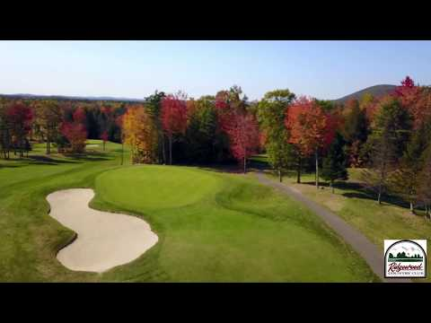 Ridgewood Country Club, Best Golf Course in Lakes Region NH
