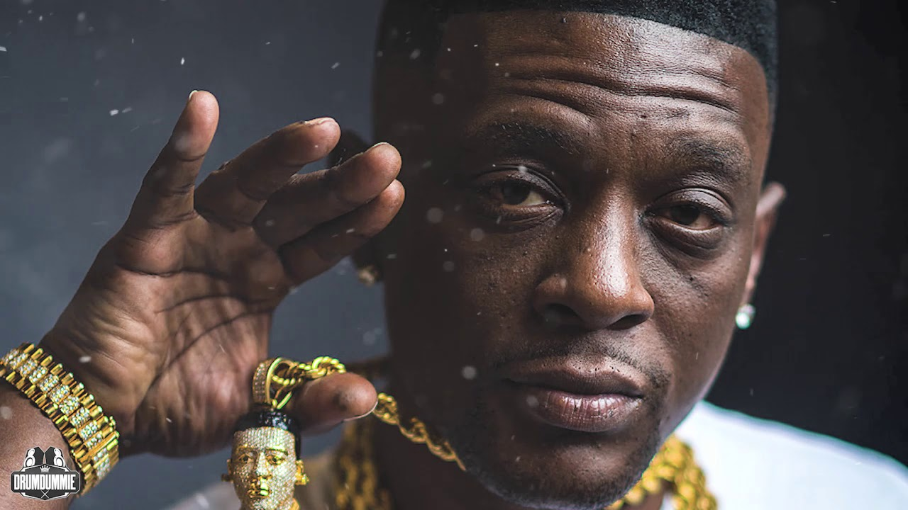 Boosie Badazz Type Beat 2019 |