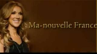 Celine Dion Ma-Nouvelle France