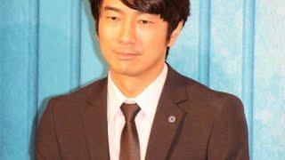 眞島秀和が、4月12日に行われたドラマBiz「スパイラル~町工場の奇跡~...