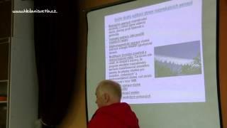 Karel Rašín - Fakta a mýty o Chemtrails