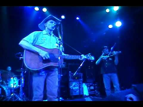 "Hank Williams III: ""Kawliga"""