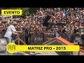 O melhor do Matriz Pro 2015 | Skatemind