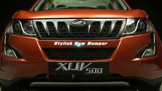 New Age XUV500 - Walk around video