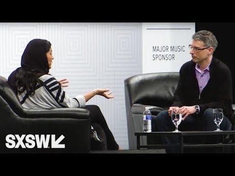 "Princess Reema: ""Mission to Empower Saudi Women"" | SXSW Live 2015  | SXSW ON"