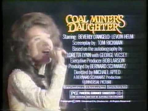 Coal Miner's Daughter trailer
