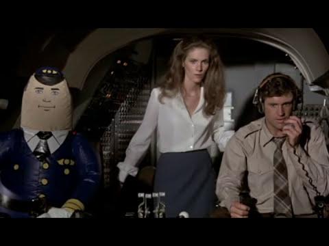 Apertem os Cintos, o Piloto Sumiu (1980) -...