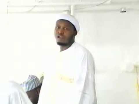 AL- FATHI BREMEN SHEIKH TIGAN SECKA CONFERENCE IN DENMARKE PART1 2004