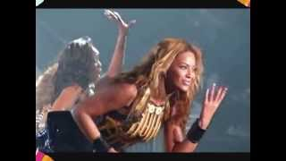 Beyonce Single Ladies Mrs  Carter Show Instrumental