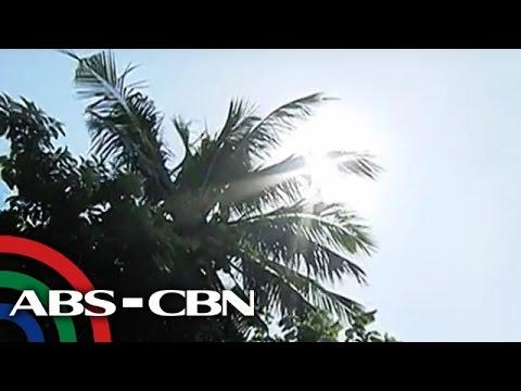 Bandila: Heat index soars to record-high 52.3C in Cabanatuan