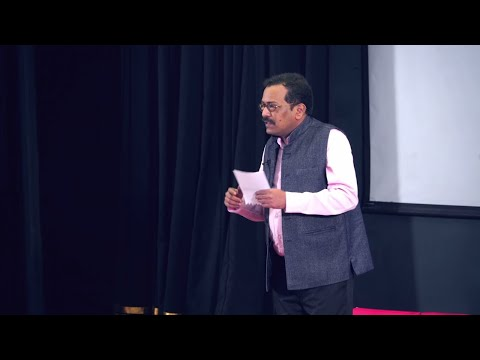 Uncovering the reality of media | J Gopikrishanan | TEDxBITS