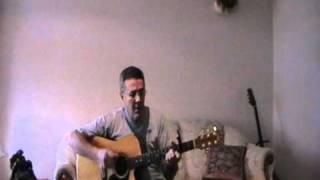 Scottish Folk Singer-Ca
