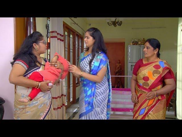 Priyamanaval Episode 946, 22/02/18