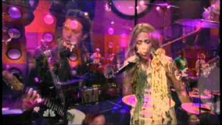 Sheryl Crow 34 Summer Day 34 9 21 Leno