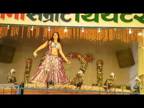 Sobha Samrat Theater Dance(6)