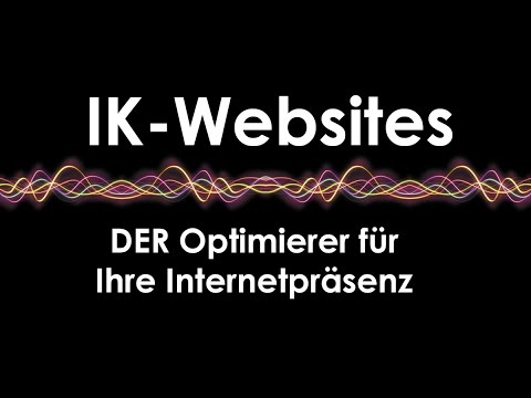 IK-Websites | Webdesign, Suchmaschinenoptimierung SEO, Social Media Marketing Dortmund