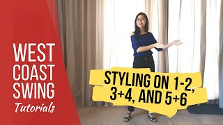 Styling practice over your basics - WCSA Tutorial with Jennifer Liu