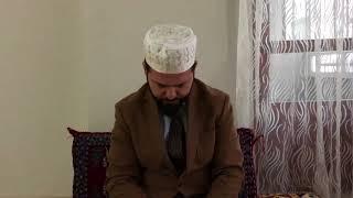 HAFIZ NEBİ YAŞAR MÜ'MİN SÜRESİ الشيخ نبي ياشار سورةالمؤمن