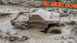 mud racing games