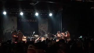 Crowbar / I Am The Storm (Live)