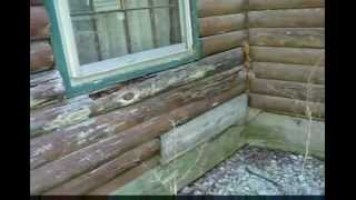 youtubers i need your opinion log cabin in the woods 69k to buy or not what do you think