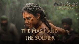Baahubali OST Volume 01 The Mask and the Soldier   MM Keeravaani
