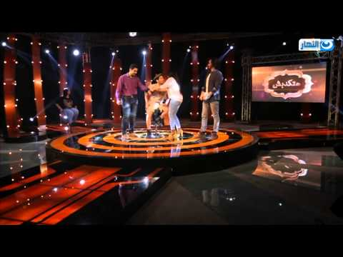El Zafa 2 - Episode 6 | 2 الحلقة السادسة  - برنامج الزفة